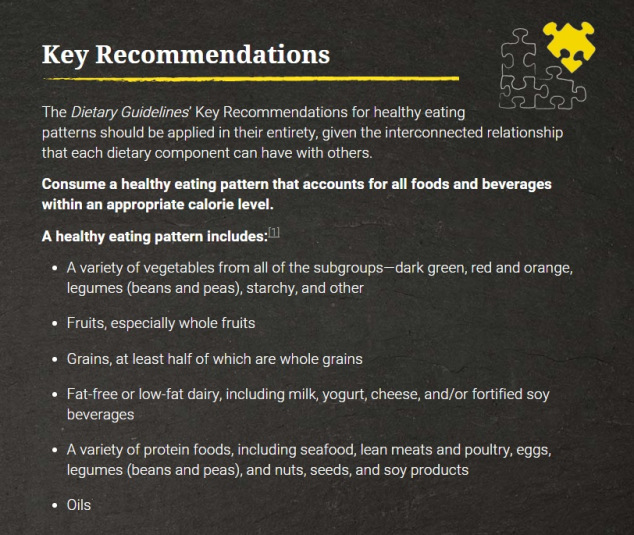 DietaryGuidelines